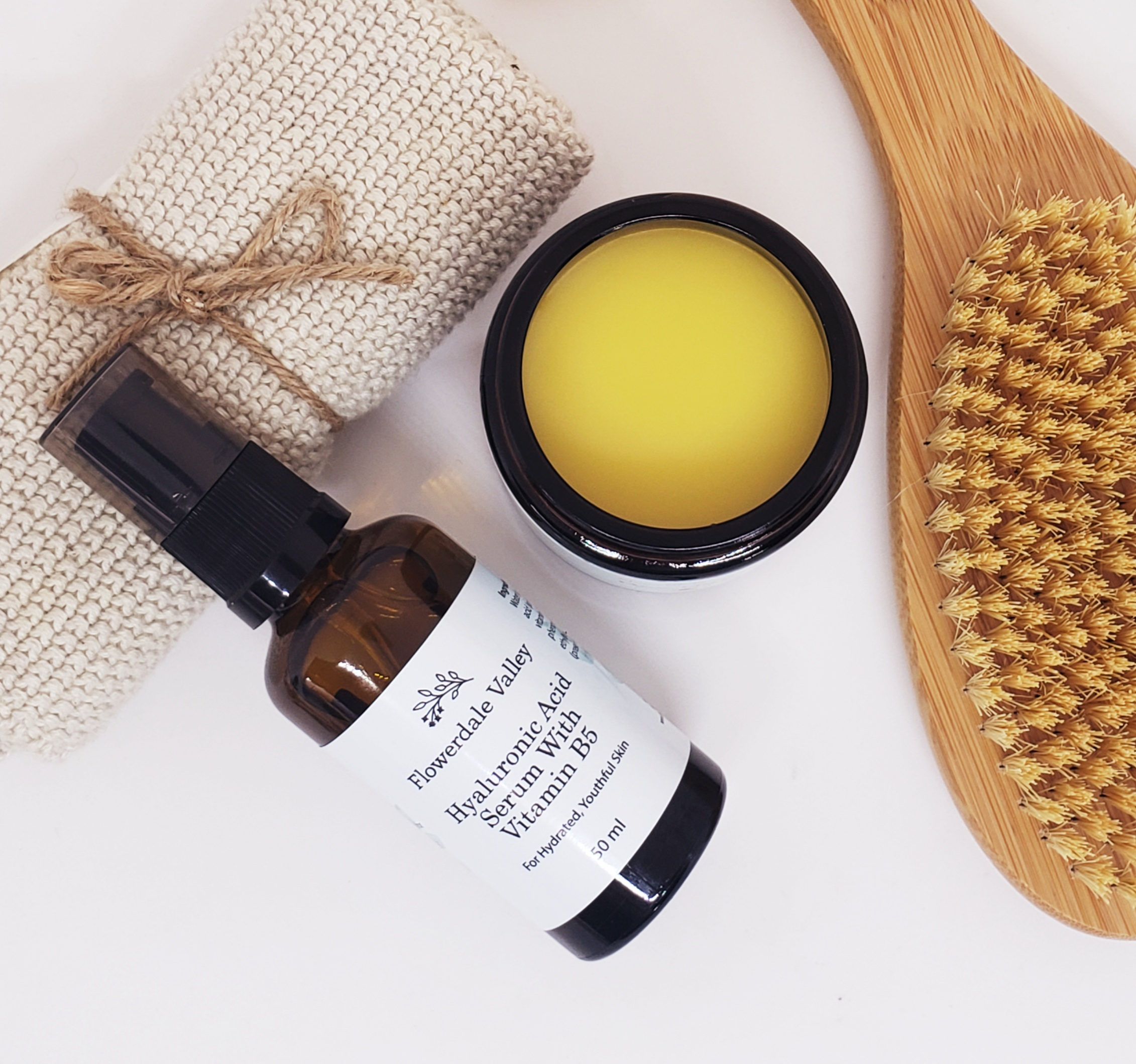 Flowerdale Valley Helps Australians Find Secret to a Healthy, Happy, Comfortable Skin With All-Natural Skincare Products