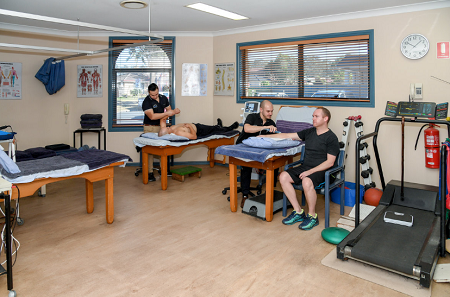Greenfield Physiotherapy