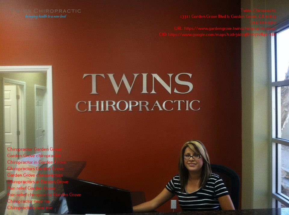 Twins Chiropractic Clarifies Their Treatment Process For New Patients